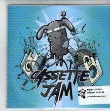 (CH603) Cassette Jam, Never Going Home - 2011 DJ CD