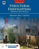 Structural Firefighting : Strategy and Tactics, Paperback by Klaene, Bernard ...