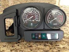 2001 BMW R1150GS R 1150 GS gauges cluster speedometer tachometer speedo tach