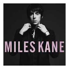 Miles Kane - Colour of the Trap CD (2011) Last Shadow Puppets Arctic Monkeys
