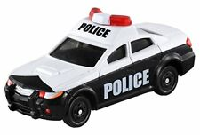 Takara Tomy Tomica Hyper Rescue Drive Head Mach Police Car DHT-05