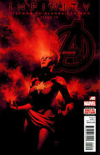 Avengers Vol. 5 (2013-2015) #19