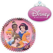 Disney Princess Cupcake Baking Cups 50 ct from Wilton 7478 NEW