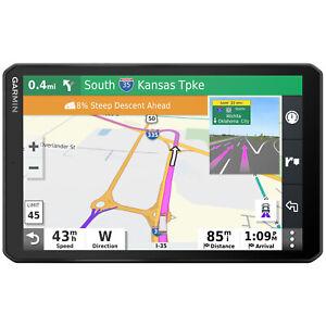 "Garmin dezl OTR800 8"" GPS Truck Navigator"