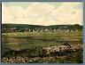 Ballenstedt. Generalansicht. PZ vintage photochromie, Deutschland photochromie