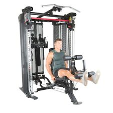 Inspire Fitness FT2 Home Gym Package Best Selling Functional Trainer #1 Seller