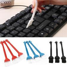 Cleaning Brush Keyboard Dust Cleaner Clean Computer Dustpan Tool Screens Windows
