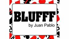 BLUFFF (Numbers & Pips to 10 of Hearts) by Juan Pablo Magic - Magic Tricks
