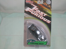 Fast & the Furious Original Movie 1970 Dodge Charger 1:64