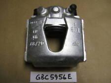 BRAKE CALIPER FITS VAUXHALL ASTRA III CORSA I NOVA UNIPART FRONT LEFT GBC5956E