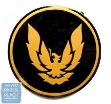 1982-92 Firebird / Trans Am NOS Center Cap Emblem - Gold - GM 10200011