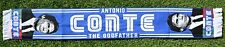"Antonio Conte Chelsea Football Scarf Gift Souvenir ""The Godfather"""