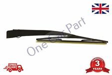 FORD FIESTA VI MK6 08-2015 WINDSCREEN BACK WINDOW REAR WIPER ARM & BLADE 305mm