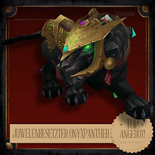 """serpentine onyxpanther 