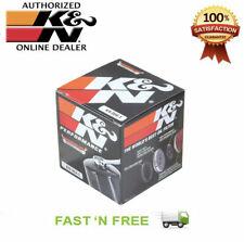 K&N Powersports Spin-On Oil Filter For Kawasaki-Yamaha - Honda -Triumph KN-204-1