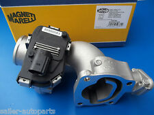 Drosselklappe - Magneti Marelli 54DTS3I - Ducato 250/Daily 2.3 Multijet