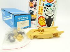 Provence Moulage Kit à Monter 1/43 - Dauer Porsche 962 Shell 3e Le Mans 1994