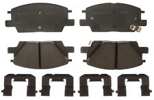 Brand NEW Front Disc Brake Pad Set ACDelco 17D1913CH