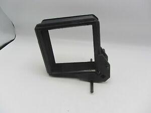 Large Format Sinar 4x5 View Rail Camera Bellows 454.11 & Bellows Holder 473.31