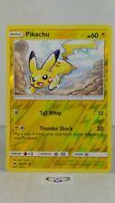 Pikachu 40/147 S&M: Burning Shadows Holo Reverse  Mint/NM   Pokemon