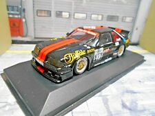 Ford Mustang 5.0 v8 DTM 1993 Challenger Buffalo Boots #13 humides MINICHAMPS 1:43