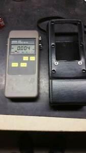 Photom 228 Optical Power Meter, funktioniert, Tasche, wenig Zubehör, s. Fotos