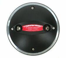 Single - Cerwin Vega Comp00006 Hf High Freq Driver Cd44D