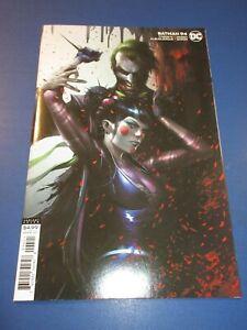 Batman #94 Mattina Variant Joker War NM Gem Wow