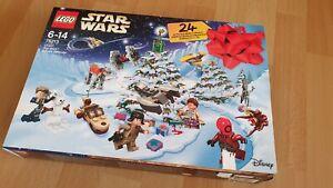 LEGO Star Wars Adventskalender - 75213