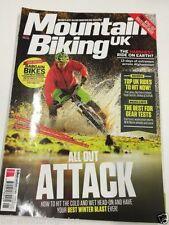 Mountain Biking UK Cycling Magazines in English