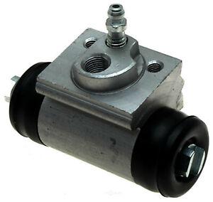 Drum Brake Wheel Cylinder Rear ACDelco 18E1403