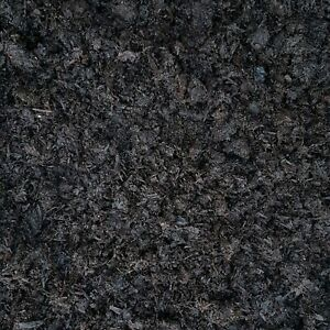 Larton Livery Well Rotted Horse Manure for Gardening/Fertiliser, approx 20kg