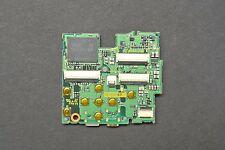 PANASONIC LUMIX DMC-FS5 Main Board Control PCB REPLACEMENT REPAIR PART EH2168