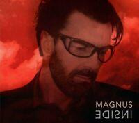 MAGNUS - INSIDE   CD NEW