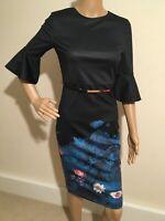 Ted Baker Azania dress size 2 NWOT