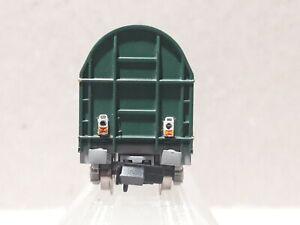 Porta bobinas JJ92 MFtrain con señales de cola nueva matrícula serie limitada