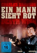 Ein Mann sieht rot (Charles Bronson)                                 | DVD | 044