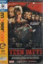 TEEN PATTI - RARE MOSERBAER BOLLYWOOD DVD - Amitabh Bachchan, R.Madhavan.