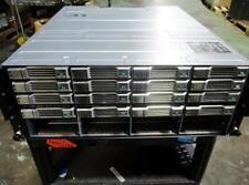 Dell EqualLogic Ps6100X iScsi San Storage w/ x12 Hdd Caddies (H561)