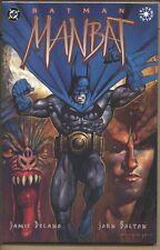 Batman Man-Bat 1995 series # 2 near mint comic book