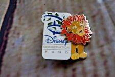 Pins Disney de collection sur le Roi lion