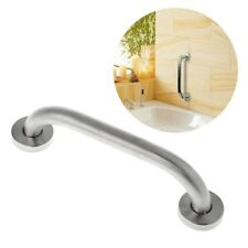 Stainless Steel Bathroom Shower Support Wall Grab Bar Safety Handle Towel Rail