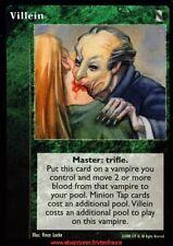 VTES V:TES - Villein - Master / Keepers of Tradition