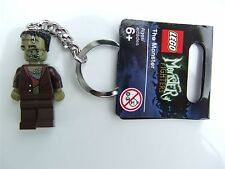 Lego Monster Fighters, Monster Keychain - 850453