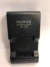 Genuine Original FujiFilm BC-45B Wall Charger For J250 JZ505 XP10 XP11 JZ500