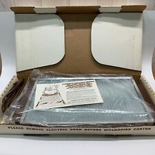 NOS Vintage 1960's SALTON HOTRAY Model H-110 Elite Food Warmer with Original Box