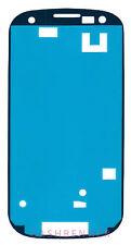 Rahmen Kleber Klebepad Klebefolie Adhesive Samsung Galaxy S3 I9300 I9305