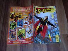 SUPERMAN  SPECIAL  #  7 -- Dino / DC-Comic 1998