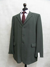 Single Long Three Button Suits & Tailoring for Men 32L