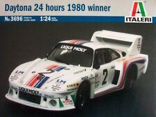 Italeri Daytona 24 Hours 1980 winner Ref 3696 Escala 1:24